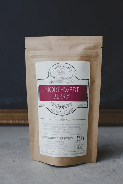 Northwest Berry