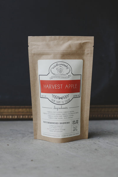Harvest Apple