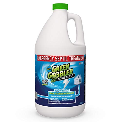 septic tank product