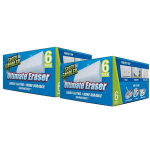 ultimate eraser 12pack