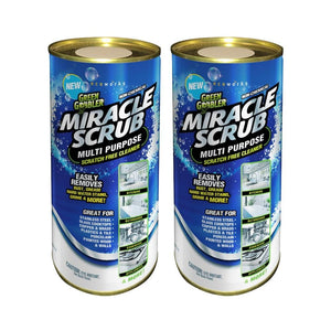 Miracle Scrub Powdered Cleaner