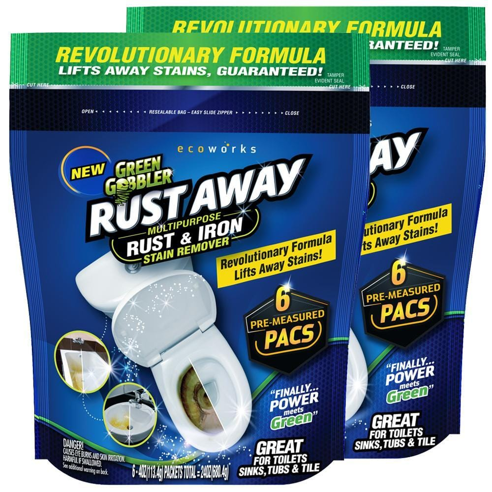 Rust Away Rust & Iron Stain Remover