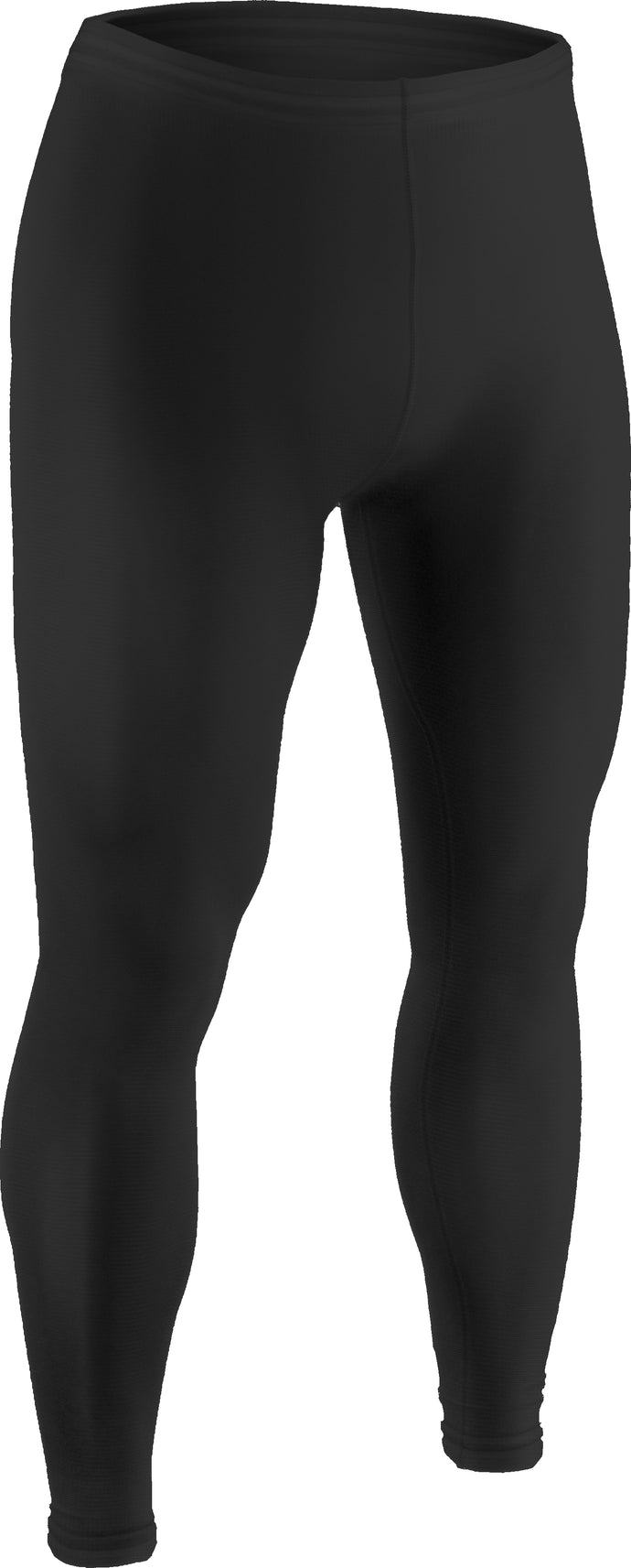 CL-112Y-CB Youth Cotton Lycra Ankle Length Sport Tight