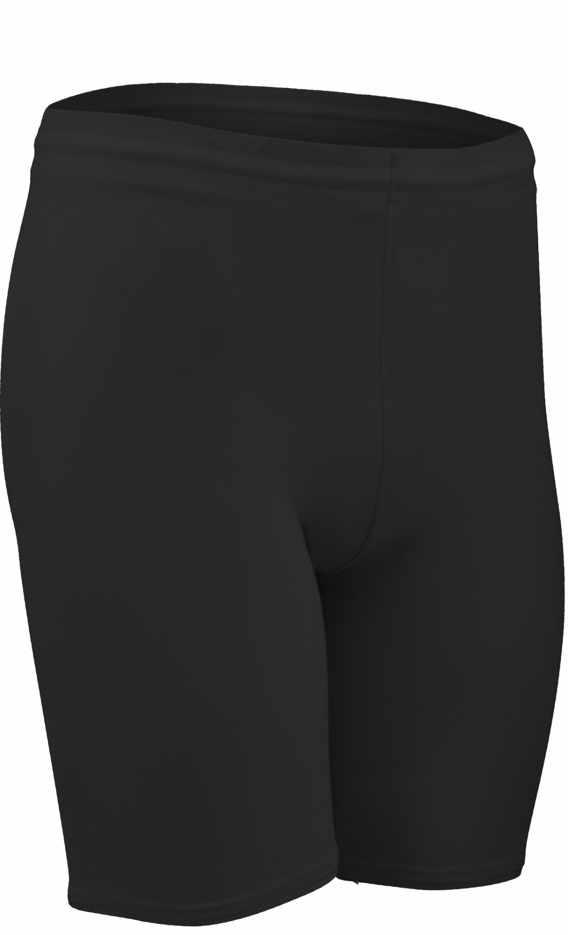 HT-118Y-CB Youth Heat Tech Knee Length Short