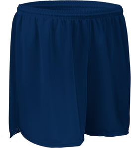 PT-403Y-CB Youth Performance Tech Solid Short w/ Trim