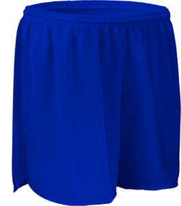 PT- 403W-CB Women's Performance Tech Solid Short w/ Trim