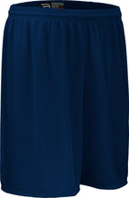 "PT-6477W-CB Women's 7"" Performance Tech Basketball Short w/ Draw Cord"