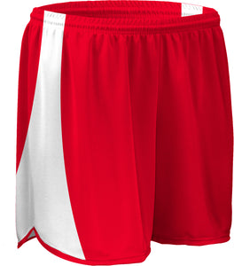 PT-687-CB Men's Performance Tech Short w/ Side Panels & Trim