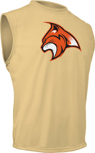 PT-803-CB Men's Performance Tech Sleeveless Shirt