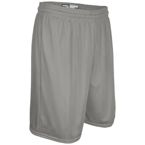 "AP-6479-CB Men's 9"" Athletic Mesh Basketball Short w/ Draw Cord"