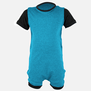 LS-1239 Game Gear Heather Onesie