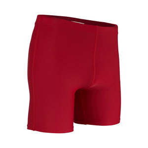 HT-111Y-CB Youth Heat Tech Compression Short w/ Graded Inseam