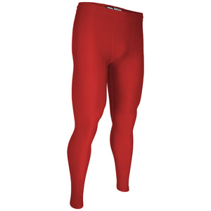 HT-120JY-CB Youth Training Ankle Length Sport Tight w/ Draw Cord