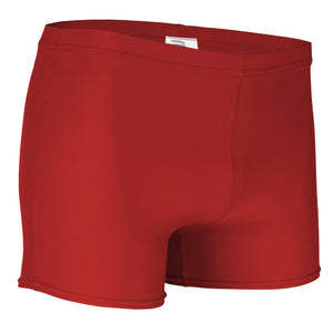 "HT-203-CB Women's Heat Tech 4"" Solid Short"