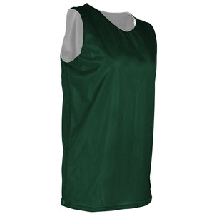 MP-993W-CB Women's Micro Mesh Poly Reversible Tank Jersey