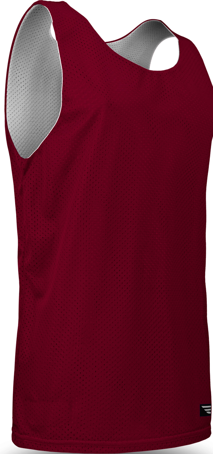AP-993Y-CB Youth Athletic Mesh Reversible Tank Jersey