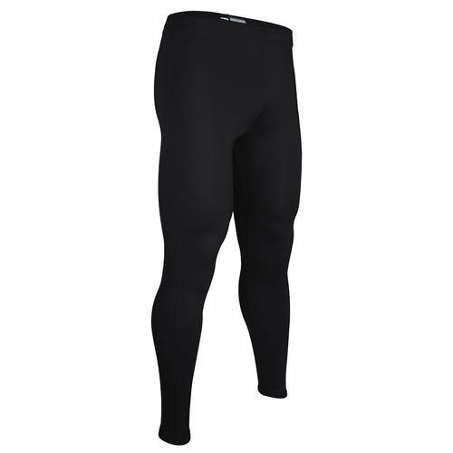 NL-112Y-CB Youth Nylon Lycra Ankle Length Tight