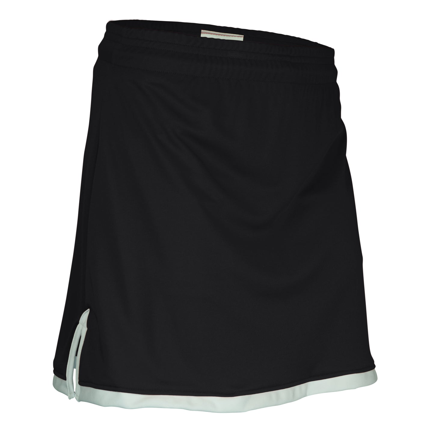 PT-123-CB Women's Performance Tech Solid Skort w/ Drawcord (NEW)