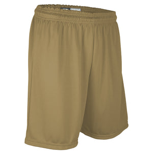 "PT-6479P-CB Men's 9"" Performance Tech Basketball Short w/ Drawcord"