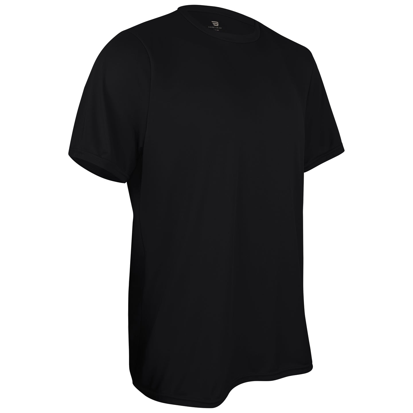 PT-802S-CB Men's Performance Tech Crew Neck Short Sleeve Shirt