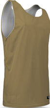 AP-993-CB Men's Athletic Mesh Reversible Tank Jersey
