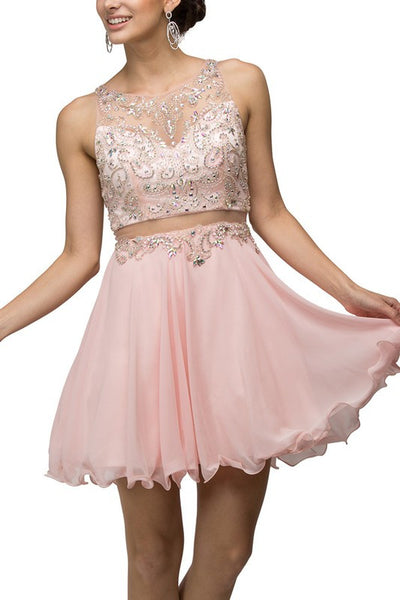 SHORT SWEETHEART HOMECOMING PROM PARTY DRESS