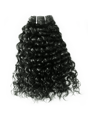 100% Virgin Hair (Avant Curly)
