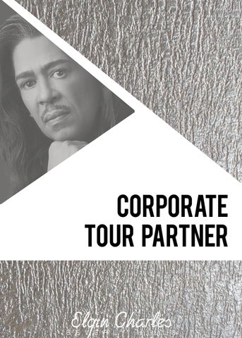 Corporate Tour Partner