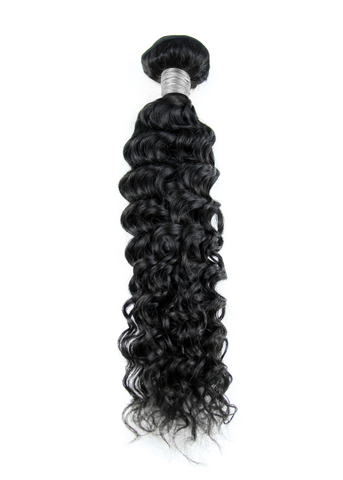 Loose Curl Virgin Hair Bundle
