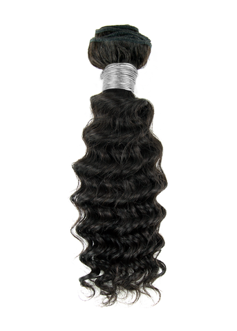Natural Virgin Hair Bundle