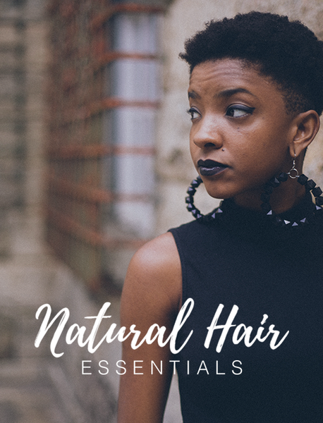 EC Natural Hair Essentials