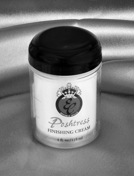 Poshtress Finishing Cream