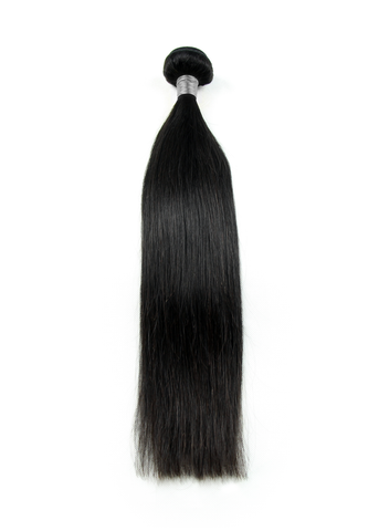 Straight Virgin Hair Bundle