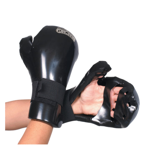Macho Dyna Closed Hand Punch
