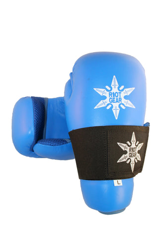 Riot Gear Open Hand Sparring Gloves