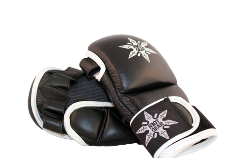 Riot Gear MMA Training/Sparring Gloves