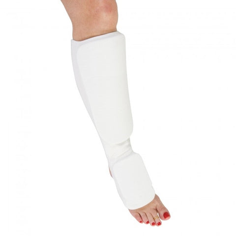 Cloth Shin and Instep Protectors