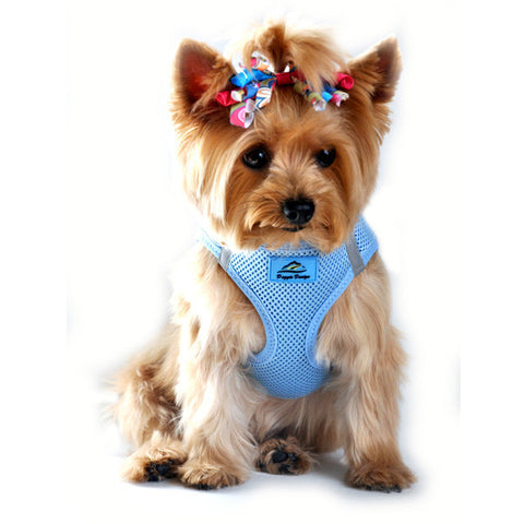 "Doggie Design ""American River"" Choke-Free Dog Harness"