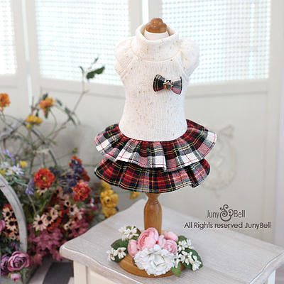 Junybell Britney Dog Dress