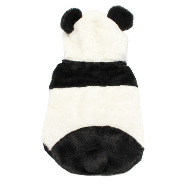 Dogo Panda Dog Coat