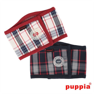 "Puppia ""Vogue"" Manner Band - Navy"
