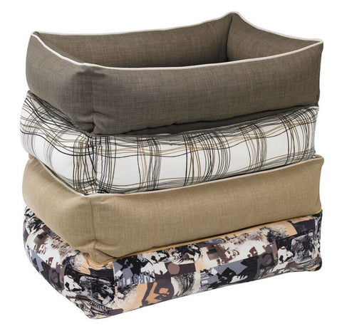 Bowsers Urban Lounger Bed - Micro-Linen