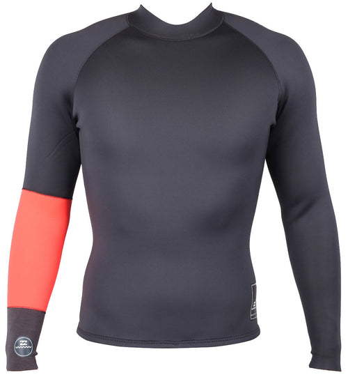 Billabong Revolution Pump'd Wetsuit Jacket