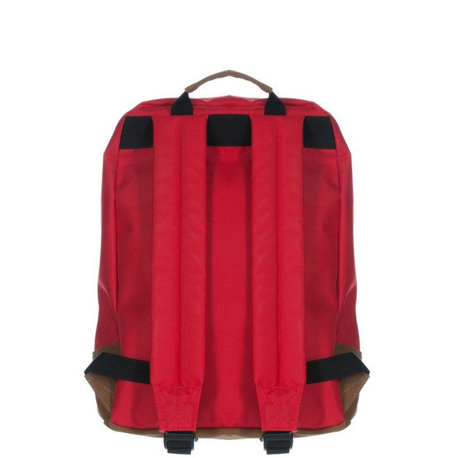 Animal Carve Backpack Bright Red RRP å£23 LU6SJ001