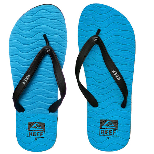 Reef Chipper Mens Sandals Blue