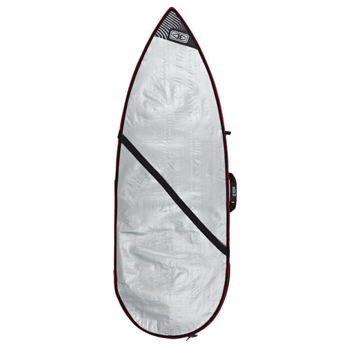 Ocean And Earth Barry Basic 5'8 Surfboard Boardbag
