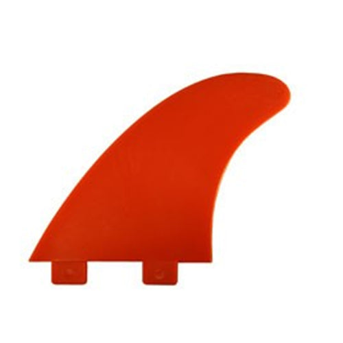 Barry Basic Thruster Fin Eurofin C-Model FCS Set Red