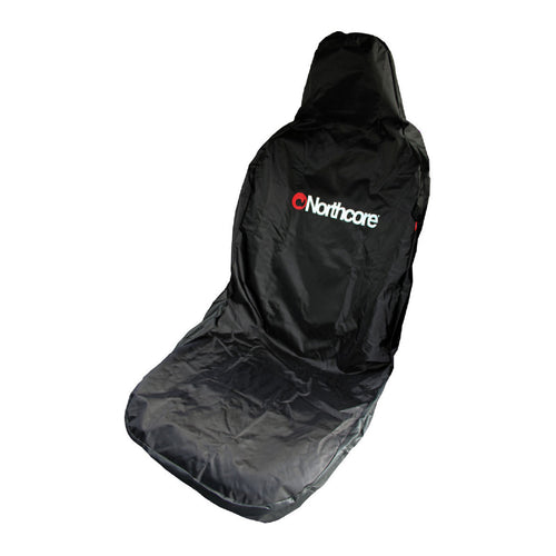 Northcore Single Car Van Seat Cover Black