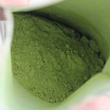 Premium Organic Culinary Green Tea Matcha - Harvest Tea Company - 4