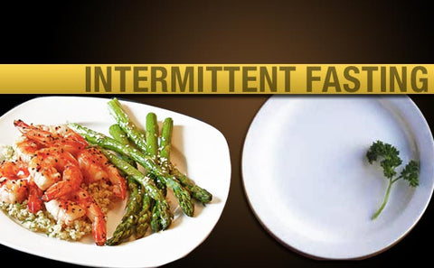 Continuous Eating vs Intermittent Fasting